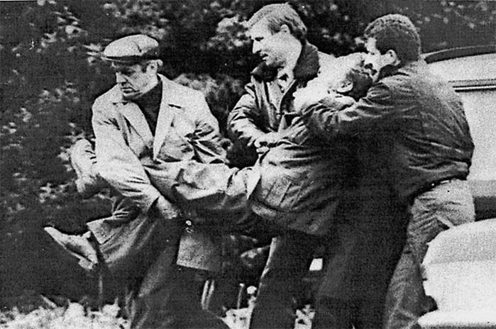 Как советский генерал Дмитрий Поляков 25 лет шпионил для США