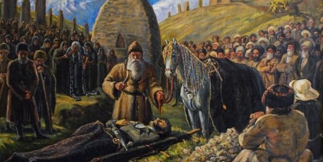 Как видят жизнь после смерти в разных религиях