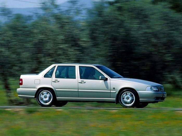 7 автомобилей, которые уже претендуют на звание «вечной машины»