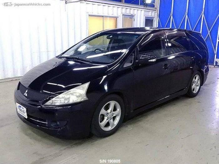 Давайте узнаем, какие автомобили можно купить в Японии