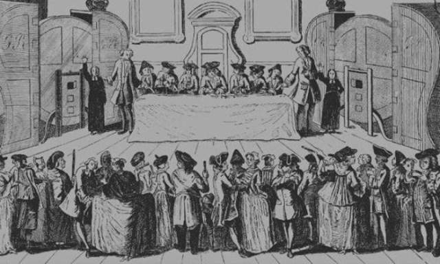 Как появились первые лотереи: почему они были популярны в Древнем Риме, но попали в немилость Екатерины II