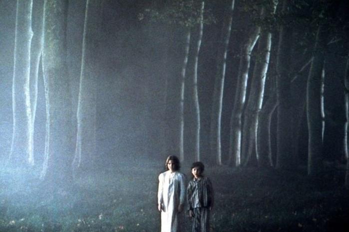 Беспощадные дети призраки: потусторонняя месть в легендах мира