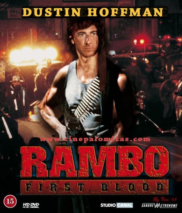 Самые интересные факты о фильме «Рэмбо»!