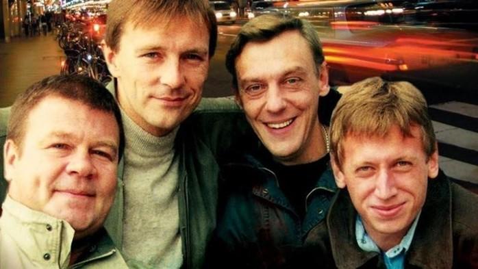 Сериал «Улицы разбитых фонарей»: интересные факты о съемках и актерах