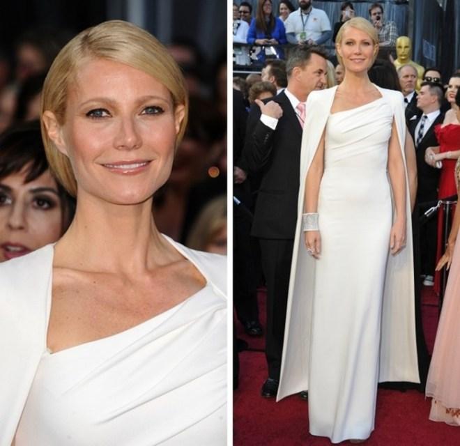 15 самых запоминающихся платье за всю историю «Оскара»