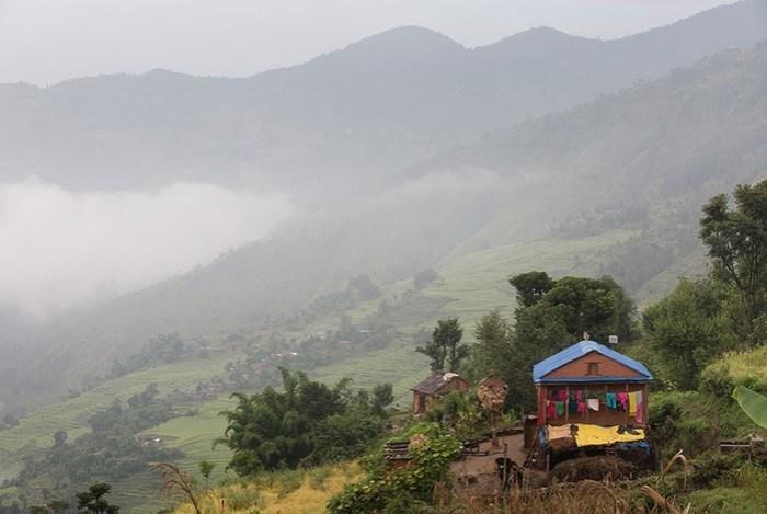 Почему непальские девушки умирают во время месячных: варварский обычай чаупади