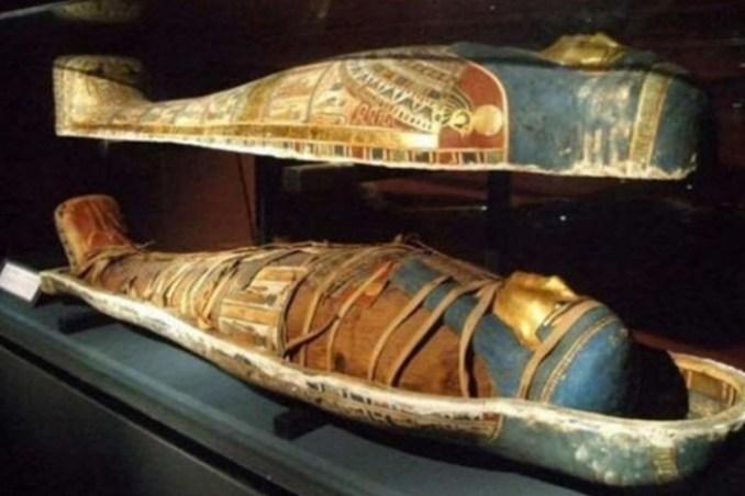 Ученые восстановили ДНК египетских мумий и узнали настоящих предков египтян