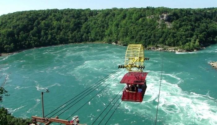 Бездонные воронки: 9 самых опасных водоворотов мира