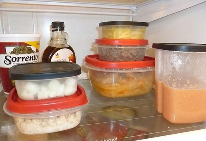 10 продуктов, которые портятся в холодильнике намного быстрее, чем мы думаем