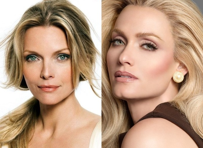 Если вам слегка за 40: особенности макияжа