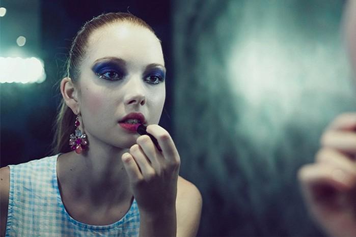 Некоторые табу в макияже, которые нужно знать