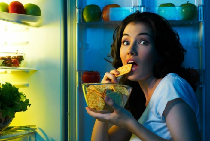 Как перейти на правильное питание без стресса для организма