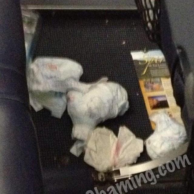 Самые ужасные пассажиры самолетов попали в инстаграм стюардессы
