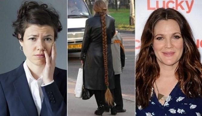Женские прически, которые запрещены после 40 лет, если вы не хотите выглядеть еще старше