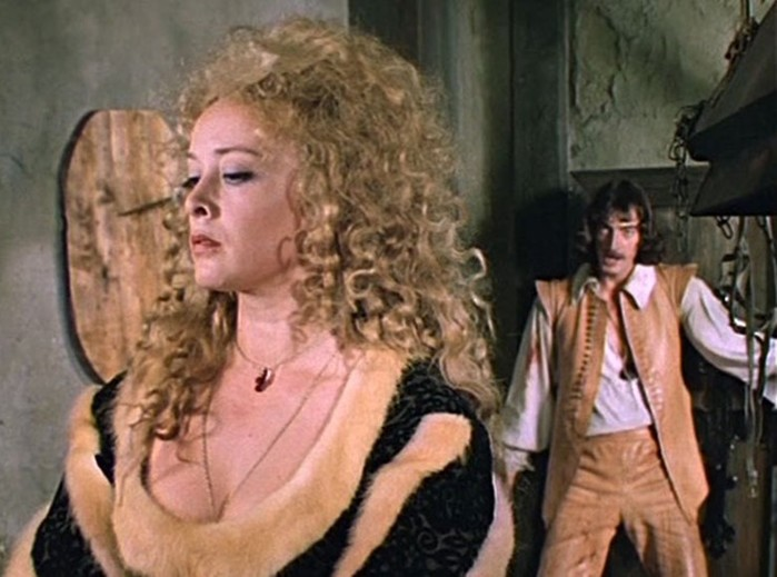 За кадром советских фильмов: некрасивые истории красивого кино