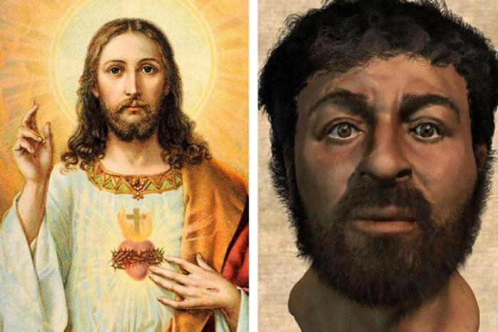 Ученые воссоздали портрет Спасителя: как на самом деле выглядел Иисус Христос
