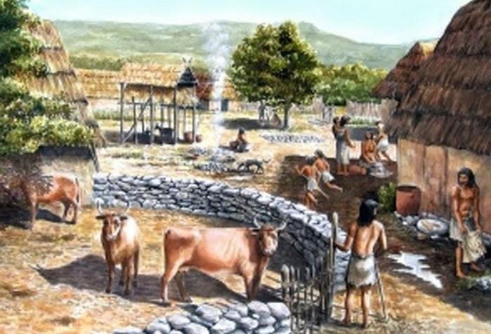 10 кулинарных привычек древних людей, установленных учеными