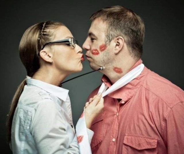 10 типов женщин, которые сводят мужчин с ума