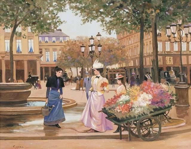 Ужасные преступления французской Прекрасной эпохи