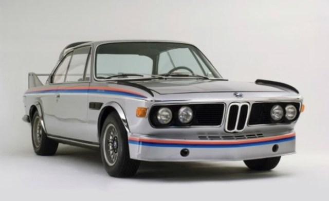 7 легендарных автомобилей BMW всех времен