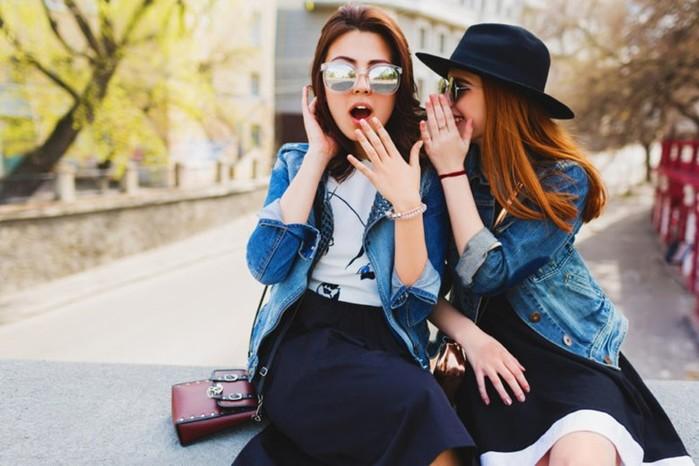 Как прекратить дружбу безболезненно для себя и других