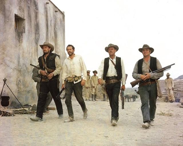 10 любимых фильмов Майкла Манна