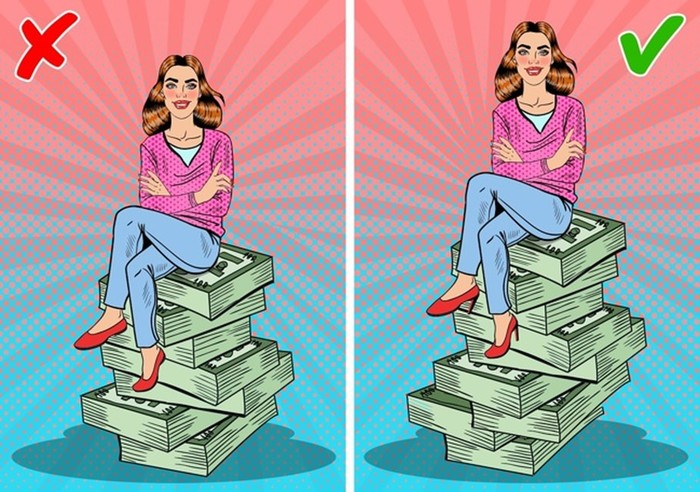 12причин, которые мешают нам зарабатывать больше