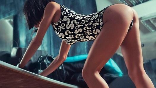 Соблазнительные фото из женской раздевалки