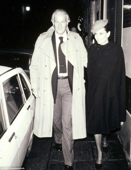 Основатель модного дома Givenchy скончался на 92 году жизни
