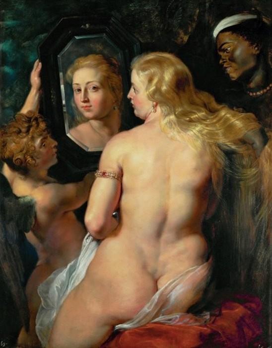 Женщины натурщицы, которые позировали знаменитым художникам