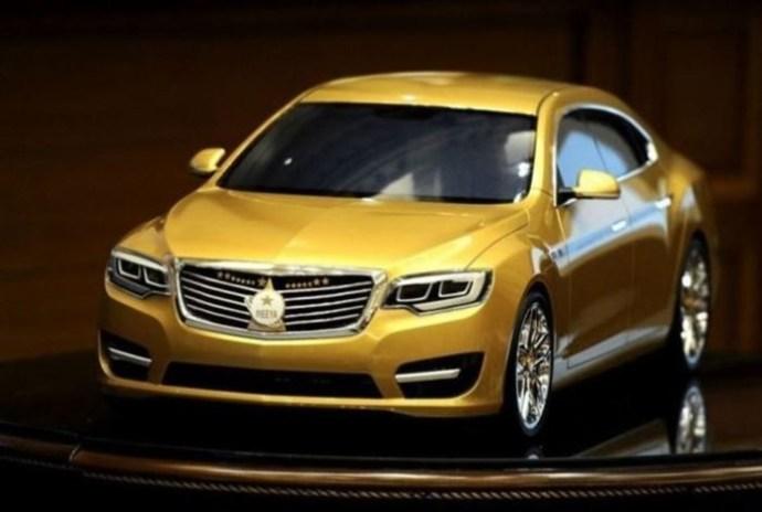 5 роскошных арабских автомобилей, которые обычному человеку только снятся