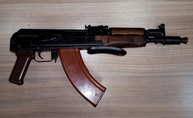 Эффективное оружие России для самозащиты граждан