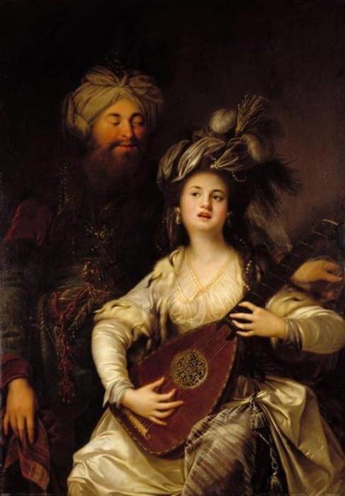 Легенды и правда о Роксолане: какой была любимая жена султана Сулеймана