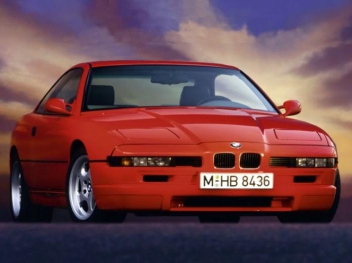 Модели автомобилей BMW, которые стали легендами