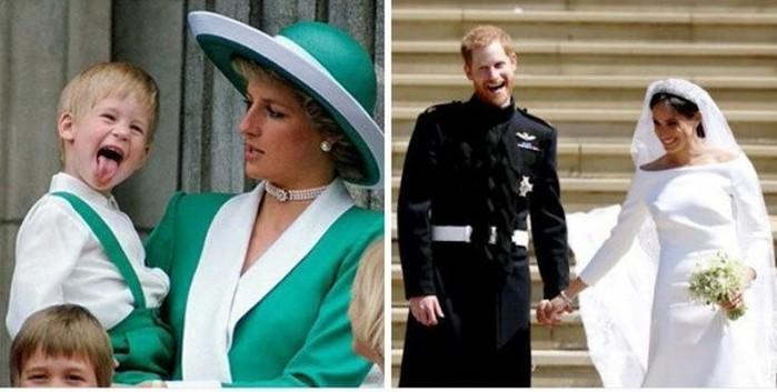 Как интернет шутил над свадьбой принца Гарри иМеган Маркл