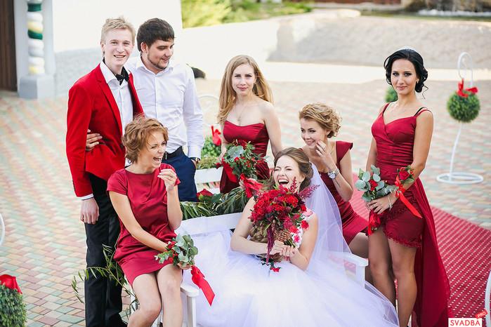 Как приносить извинения, если вы не можете прийти на свадьбу?