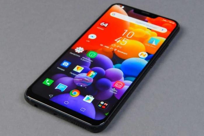 Флагманский Xiaomi Mi 8 представлен официально