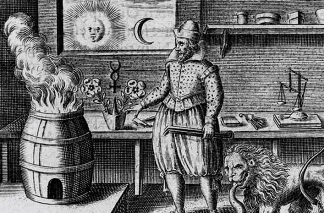 Уроки зельеварения: шокирующая медицина прошлого