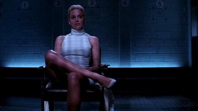 12 скандальных эротических сцен в кино