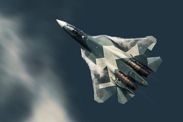 Американский журнал признал преимущества российского истребителя