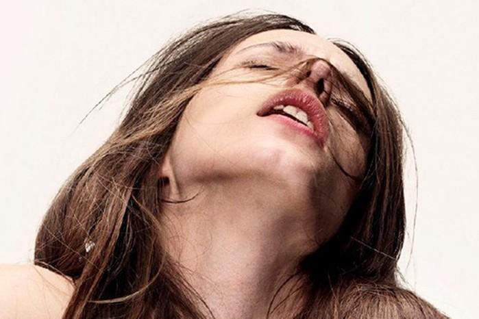 Конечный результат: Тигран Саарян учит мужчин доставлять женщине максимальное удовольствие
