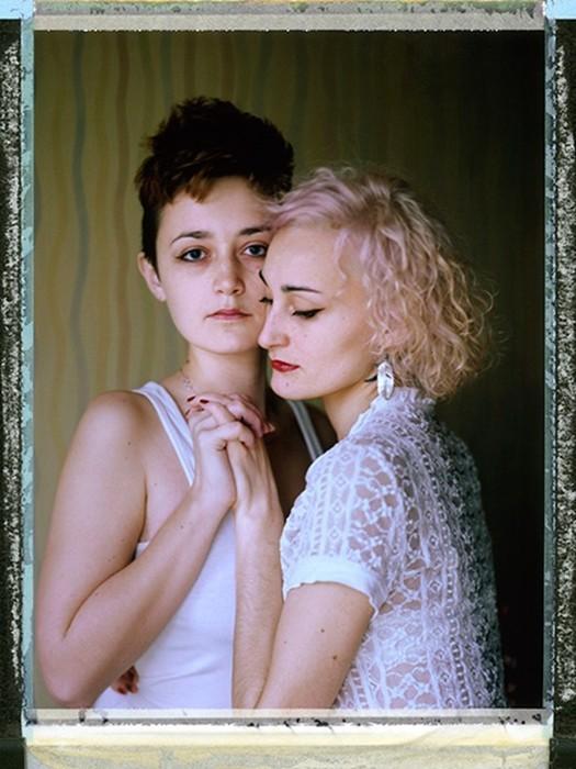 Любовь вне закона: лесбиянок, геев, бисексуалов, трансгендеров унижают, они не сдаются