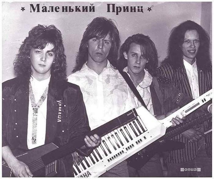 Незабываемые обложки альбомов времен СССР: музыкальный дизайн