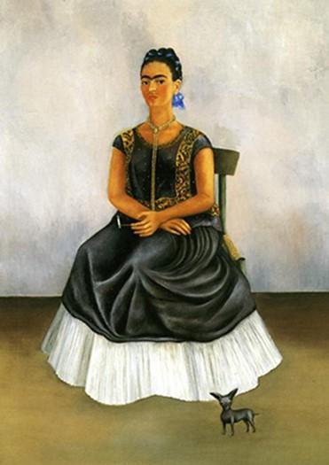 Мексиканскую художницуФриду Каломожно назвать женщиной сложной судьбы