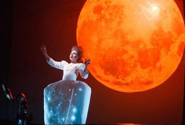 Дягилевский фестиваль в Перми: шумно разделись итихо ушли