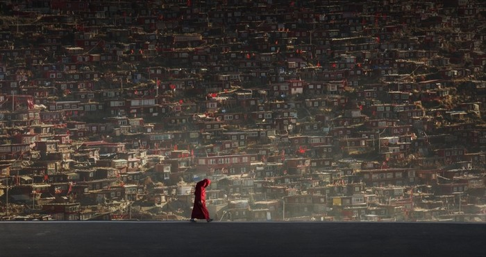 Победители фотоконкурса Siena в категории «Путешествия и приключения»