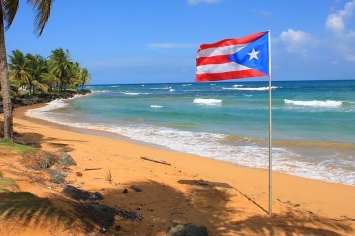 Пуэрто Рико может стать 51 м штатом США