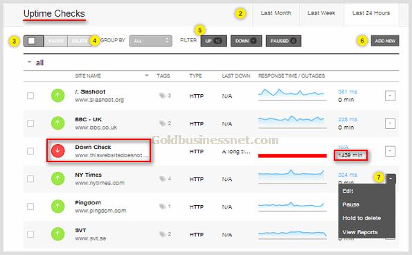 Как проверить доступность сайта: онлайн сервисы и принципы проверки
