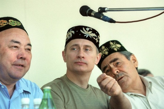 Тайна современных мужских татарских имен