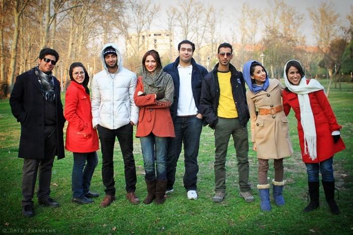 Тайна характеристики мужских и женских иранских имен